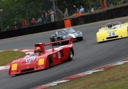 Legends of Brands Hatch Superprix (GP Circuit)